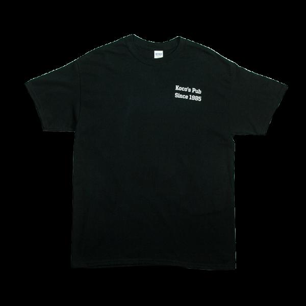 Kocos Pub - Baltimore - Parrot T-Shirt